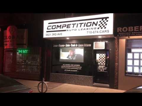 S-Paint For Glass (Rear Projection Screen Paint) Competition Auto Leasing in Brooklyn #3