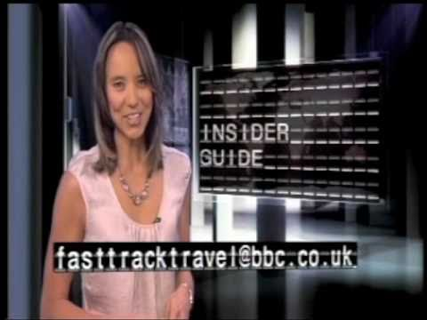 BBC Fast Track - Insider Guide (January 2011)