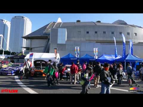 Japan Trip: Tokyo Auto Salon 2016