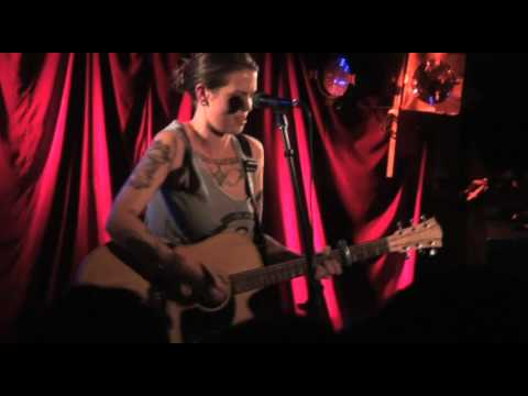Jen Buxton - 8. Cheap Shots (Live @ the Annandale Hotel Sydney)