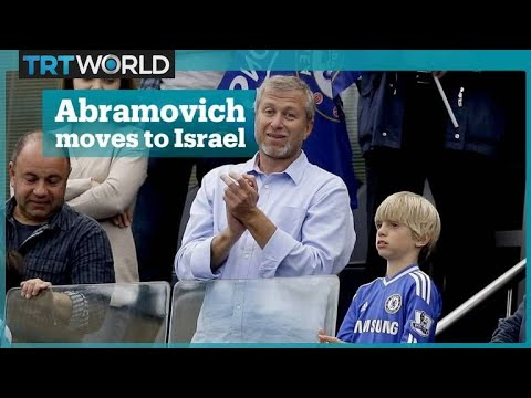 Chelsea owner Roman Abramovich granted Israeli citizenship