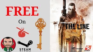 (ENDED) FREE Game Alert - Spec Ops : The Line (Steam Key) Humble Store 48 Hours ONLY
