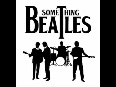 The Beatles- Something
