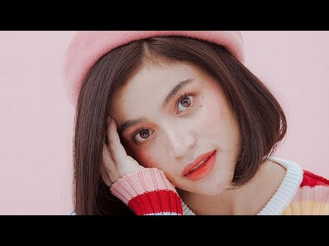 Cringing Anne Curtis In Tears Over Blooper On 'Showtime'
