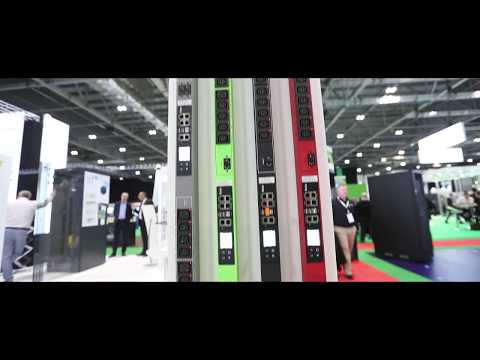 Data Centre World 2018 - London ExCel