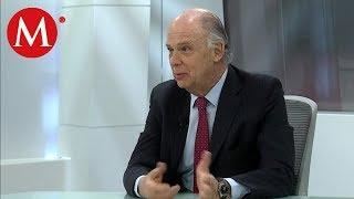 Entrevista a Enrique Krauze | En 15
