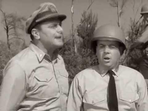 McHale's Navy - 2x30 - The Rage of Taratupa