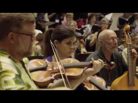 Highlights of 2016 Madison Early Music Festival (July 9-16)