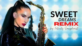 Sweet Dreams | @Alan Walker | Remix by @Felicity saxophonist (AW REMIX CONTEST)