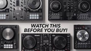 Best Beginner DJ Controller Under $300 (2020 Edition)