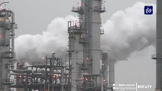 أوبك تسعى الى وقف هبوط أسعار النفط وسط أزمة كورونا في اجتماع مرتقب بفيينا (3/3/2020)