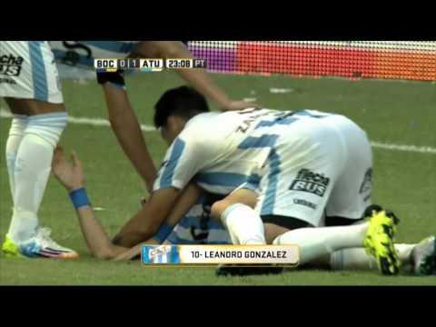 Boca perdió en la Bombonera y este parece ser el partido de despedida para el Vasco