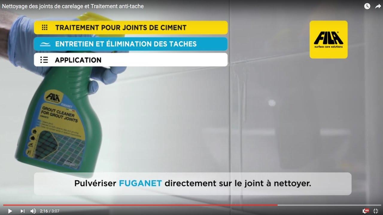 Blanchir Les Joints De Carrelage nettoyage des joints de carelage et traitement anti-tache