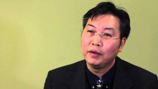 Dr Eric Ng, Harvard Medical School Department of Ophthalmology