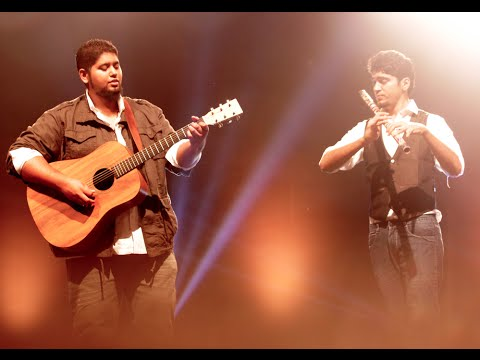 Thumbnail: Samjhawan/ Mitwa/ Maahi Ve- Acoustic Cover by Bryden-Parth feat. The Choral Riff
