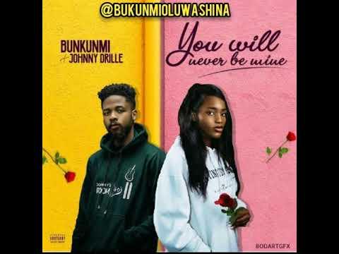 Download You will never be mine by Bukunmi oluwashina