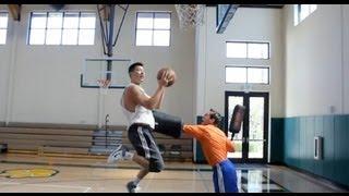 Jeremy Lin - Episode 2 The Offseason thumbnail