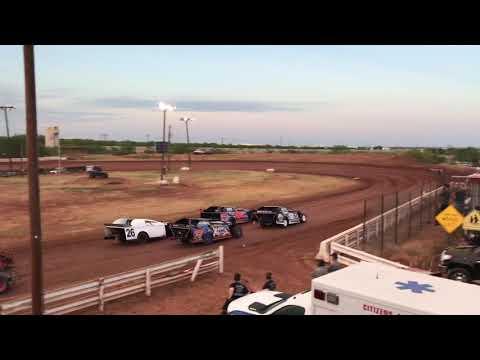 05/12/2018 Austin's Heat @ Abilene Speedway