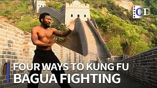 Bagua Fighting 「Four Wąys to Kung Fu」 | China Documentary