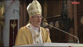 Homilia ks. abp. Tadeusza Wojdy wygłoszona podczas Mszy św. Krzyżma