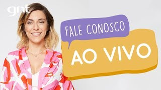 Fale Conosco AO VIVO | #79 |  Júlia Rabello comenta os maiores views de todos os tempos #TB