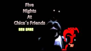 Five Nights at Chica´s Friends - Theme song (Download mp3)