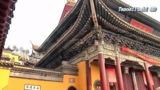 中国  鎮江市内観光..HD(1080p)