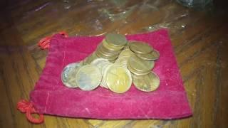 Formulary Lucky Green Rice.Drawing Money Brujeria Hoodoo
