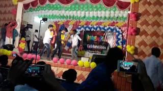 Video Pawan Kalyan Powerful Songs Dance By   Sai Degree Final year boys In  2018 batch   Farewell Party !! download MP3, 3GP, MP4, WEBM, AVI, FLV Agustus 2018