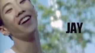 2PM- back 2U