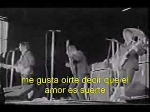 The Beatles - Things We Said Today - Subtitulado en español