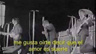 The Beatles - Things We Said Today - Subtitulado en español