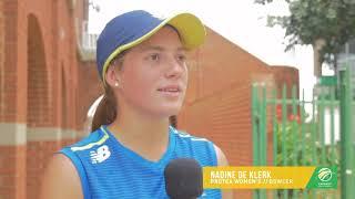 Proteas Women vs Sri Lanka Women - 1st ODI - Pre Match