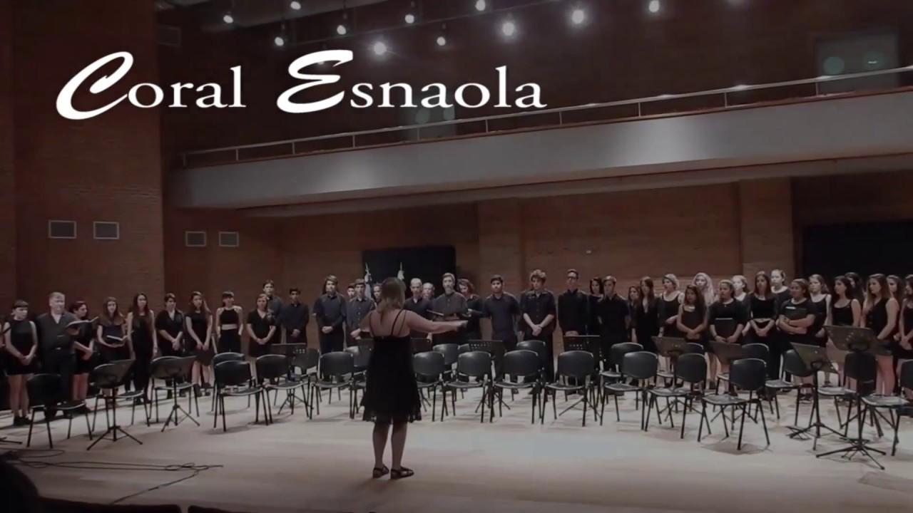 Coral Esnaola