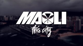Maoli - This City (acoustic cover)