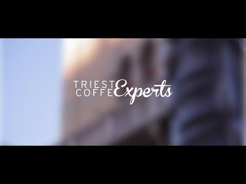 Trieste Coffee Experts 2017. Coffee/R/Evolution.