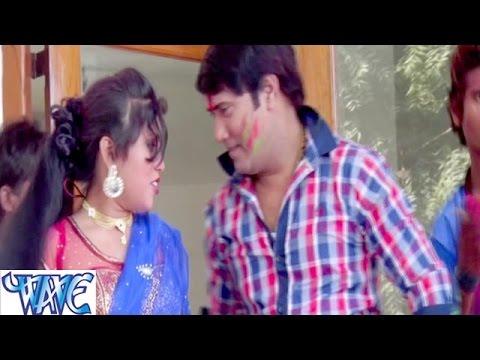 डाले में छुही जनि - Holi Me Rangab Main Karkhana | Vijay Lal Yadav | Bhojpuri Holi Song 2016