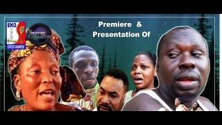 OSE BU NA MIEN 1 Nigerian Edo Movie 2014 D.E.E TV
