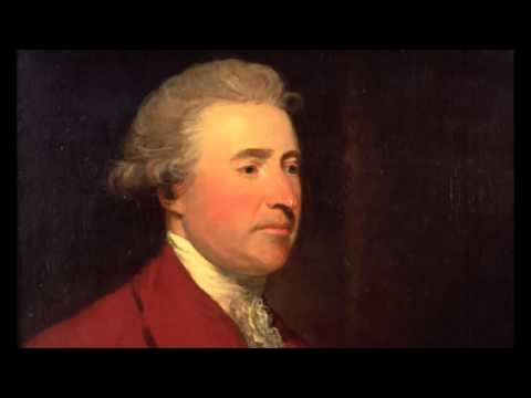 Edmund Burke and Classical Conservatism