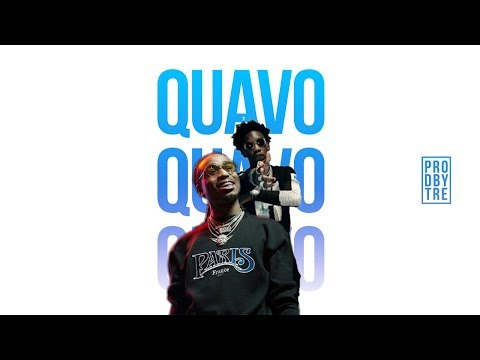 FREE Quavo Type Beat 2018 - Trenches (Prod by TreontheBeat x Yung Tago)