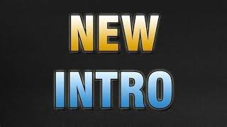 New Intro!