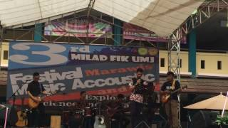 All of me cover by arteri band