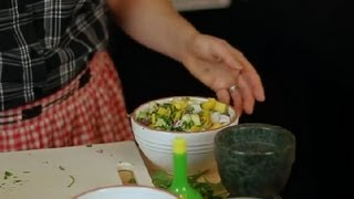 Halibut Steak With Mango Salsa Recipes : Salsa & Dip Recipes