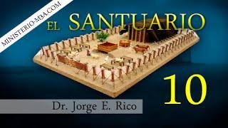 10/16 Verdades Bíblicas Parte 1 - El Santuario | Pr Jorge Rico