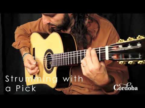 Cordoba Guitars - GK Studio Negra