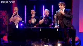 ABBA Thank You for the Music - Friday Night with Jonathan Ross - BBC One
