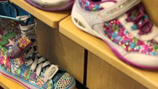 Lucky Shoes: Stride Rite