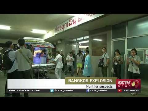 Matthew Wheeler on Bangkok bombing