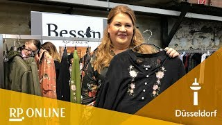 """Bekannt als """"Cindy aus Marzahn"""": Ilka Bessin präsentiert eigene Modelinie"""
