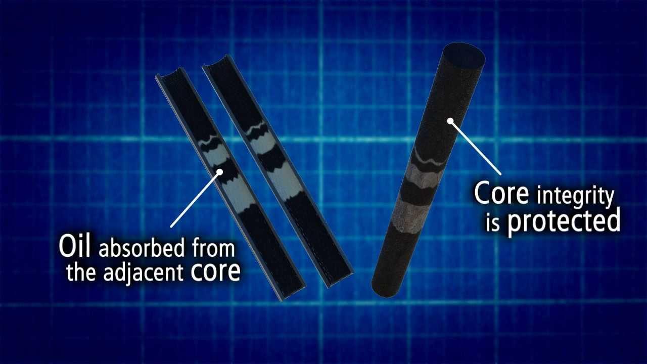 Sor Sponge Liner Coring System Youtube